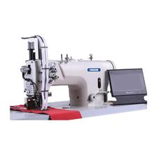 Heavy Duty Zipper Attaching Sewing Machine