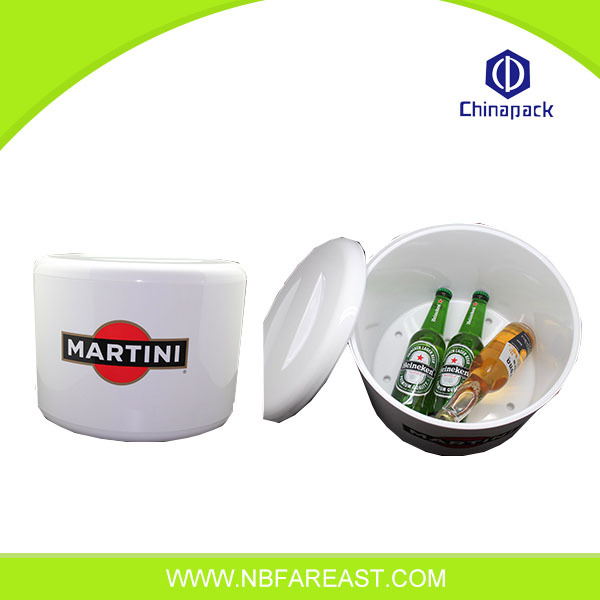 Colourful high quality newest mini ice bucket