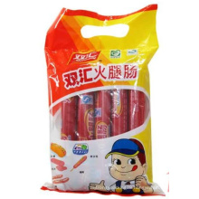 Ham Sausage Bag/Plastic Dried Meat Bag/Sausage Packaging