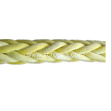 New Type UHMWPE Rope