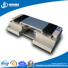 Flush Twinline / Rubber Expansion Joint Cover (Floor To Floor)