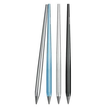 Black Technology Eternal Pen High-end Full Metal Gift Pen Luxury Custom Pen