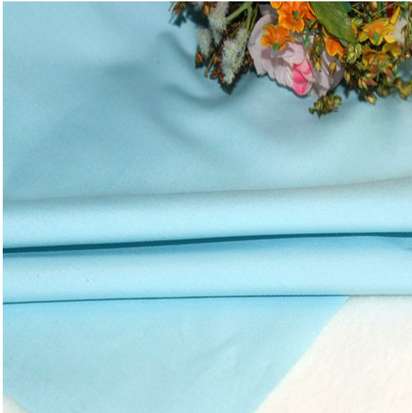 poly/cotton pocketing fabric
