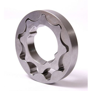 Precision Steel Billet Oil Pump Gear For Engine