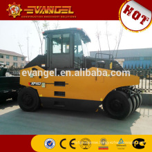 XCMG 16 ton price road roller for sale XP163 mini road roller