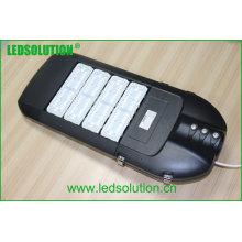 Входной сигнал AC наивысшей мощности уличный свет СИД с Оптический контроллер для общественного освещения