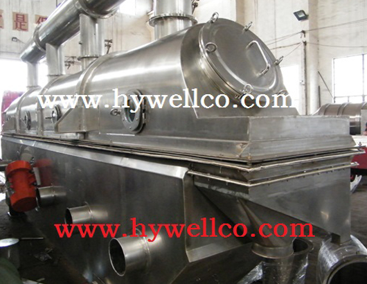 Monosodium Glutamate Vibration Fluid Bed Drier