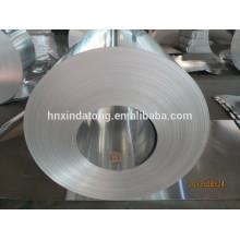 Bobina de alumínio 1050 H18 para placa base CTP