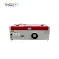 4040 40W Мини Портативный лазерный гравировальный станок