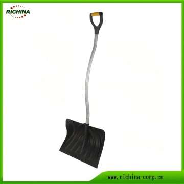 Best Snow Removal Shovel with Bent Steel Handle