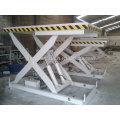 Qualidade hidráulica ambiental scissor elevador máquina de mesa com preço baixo