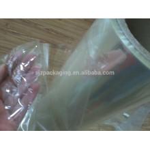 Прозрачная ПЭТ пленка 23 микрон для конфет