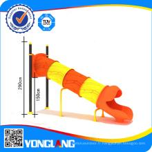 Slide en plastique pour enfants