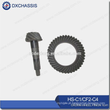 Pinhão da roda de coroa 10:41 HS-C1, CF2-C4