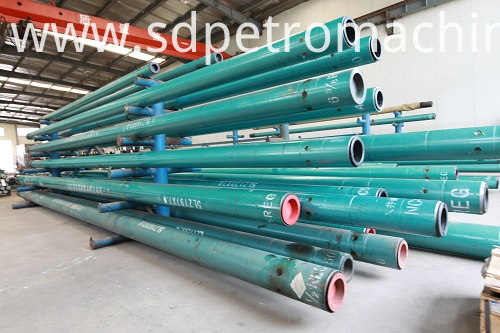 Directional Screw Drilling Motor