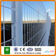 ISO9001 50 * 200mm oder 55 * 200mm billig geschweißter Maschendrahtzaun