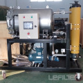 HCP200A38050K equipamento purificador de óleo