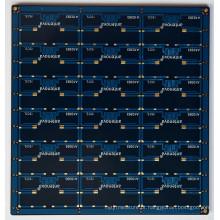 Transformador de antena que transmite o recebimento do PWB