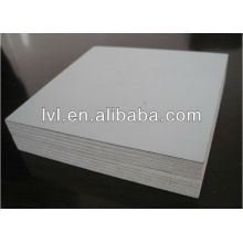 18mm white HPL plywood
