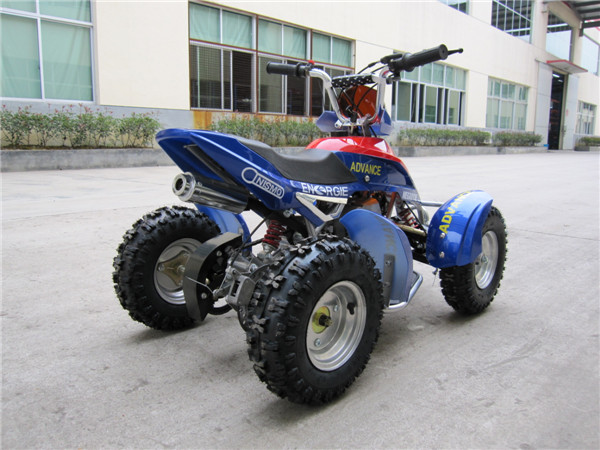 BODE 2015 NEW 49 CC KIDS ATV
