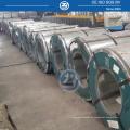 1250mm de ancho de color bobina de acero