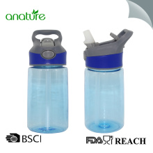 Bottom price for China Plastic Water Bottle,Drinking Water Bottle,Plastic Bottle,Double Wall Water Bottle Supplier 450ML Bpa Free Children Tritan Water Bottle supply to Argentina Exporter
