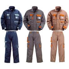 Worker 100% cotton Mens Uniforms Workwear