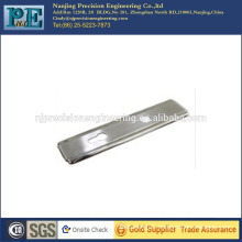 Custom stamping stainless steel door handle cover,cnc machining handle cover
