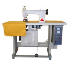 Máquina de costura e selagem para fazer sacos não tecidos ultrassônicos (JT-60)