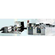 2/2 Colors Ruling Printing Machine