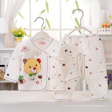 Ropa de bebé y ropa interior de algodón puro
