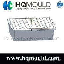 High Quality Plastic Storage Box/Contaioner Injection Mould
