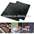 Hitzebeständige Antihaft-feuerhemmende BBQ-Grillmatte