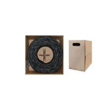 Ethernet réseau utp pure câble de cuivre cat5e