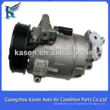 Para el compresor de 12v AC Nissan Qashqai 1.6 2.0