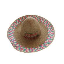 Promotional Plain Sombrero Hats Wholesale (GKA01-Q0117)