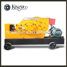 Durable steel cutting machine for building construction