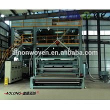 2016 Top Selling PP Spunbond Nonwoven Nonwoven Machinery with High Quality