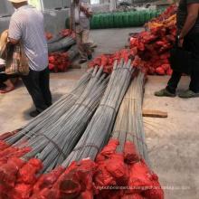 galvanized quick link double loop cotton baling wire Bag Tie Binding Wire