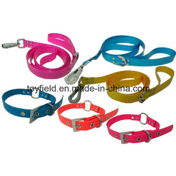 Haustier-Produkt-Versorgungsmaterial-Blei-Leine-Katze-Hundehalsring