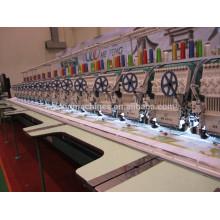Máquina de bordar de punto de cadenas