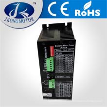 Conductor de motor paso a paso 2 fases JK2M2208 / para motor paso a paso NEMA42 de 110 mm