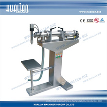Hualian 2016 Liquid Piston Filling Machine (LPF-250)