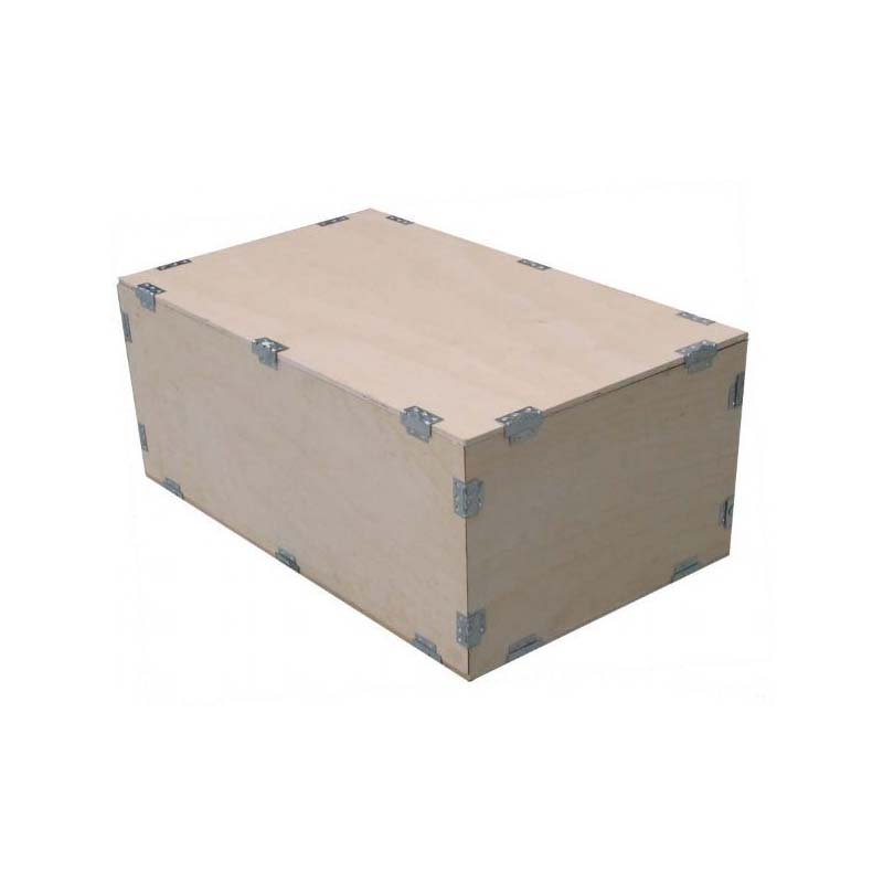 Plywood Aviation Wooden Boxes
