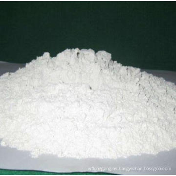 Zeolita natural 4A para detergente