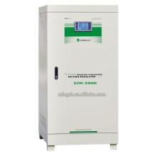 Regulador / estabilizador de la CA Vcoltage sin contacto de la microonda de la serie de Djw / Sjw-300k de encargo