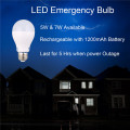 Emergency LED Light Bulb for Hurricane power outage,