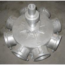 Tour de refroidissement Alliage d'aluminium Gicleur
