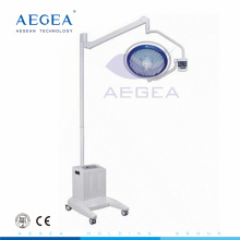 AG-LT015A surgical room with one head cold lamp stand operating theatre lights