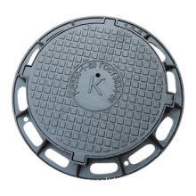 EN124 Ductile Iron B125 Manhole Cover